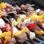 Шашлык из говядины рецепт
